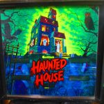 Haunted House small
