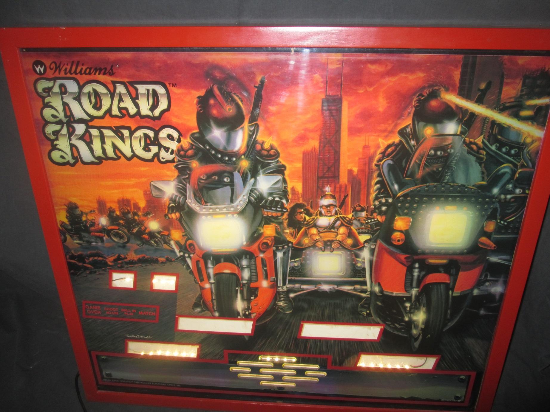 RoadKings