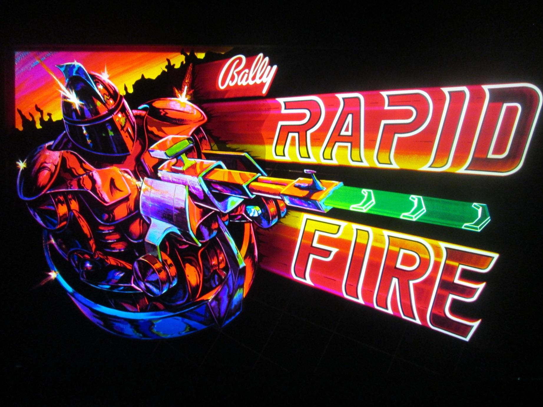 RapidFireBlog