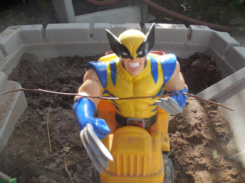 Wolverine9d