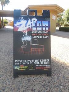 ZapCon Day Two 1