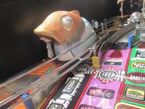Sopranos Fish Lip 1