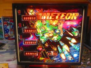 Meteor5