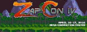 ZapCon 4