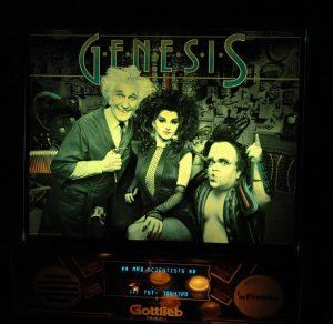 Genesis Stock2