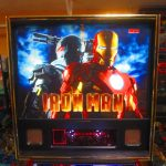 Take home this beautifully shopped, 100% working 2010 Stern Iron Man today! Or check out all of our machines on our Games For Sale page!