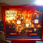 Check out Road Kings at D&D Pinball in Tucson! This great game is FOR SALE and ready to play. Check it out today!