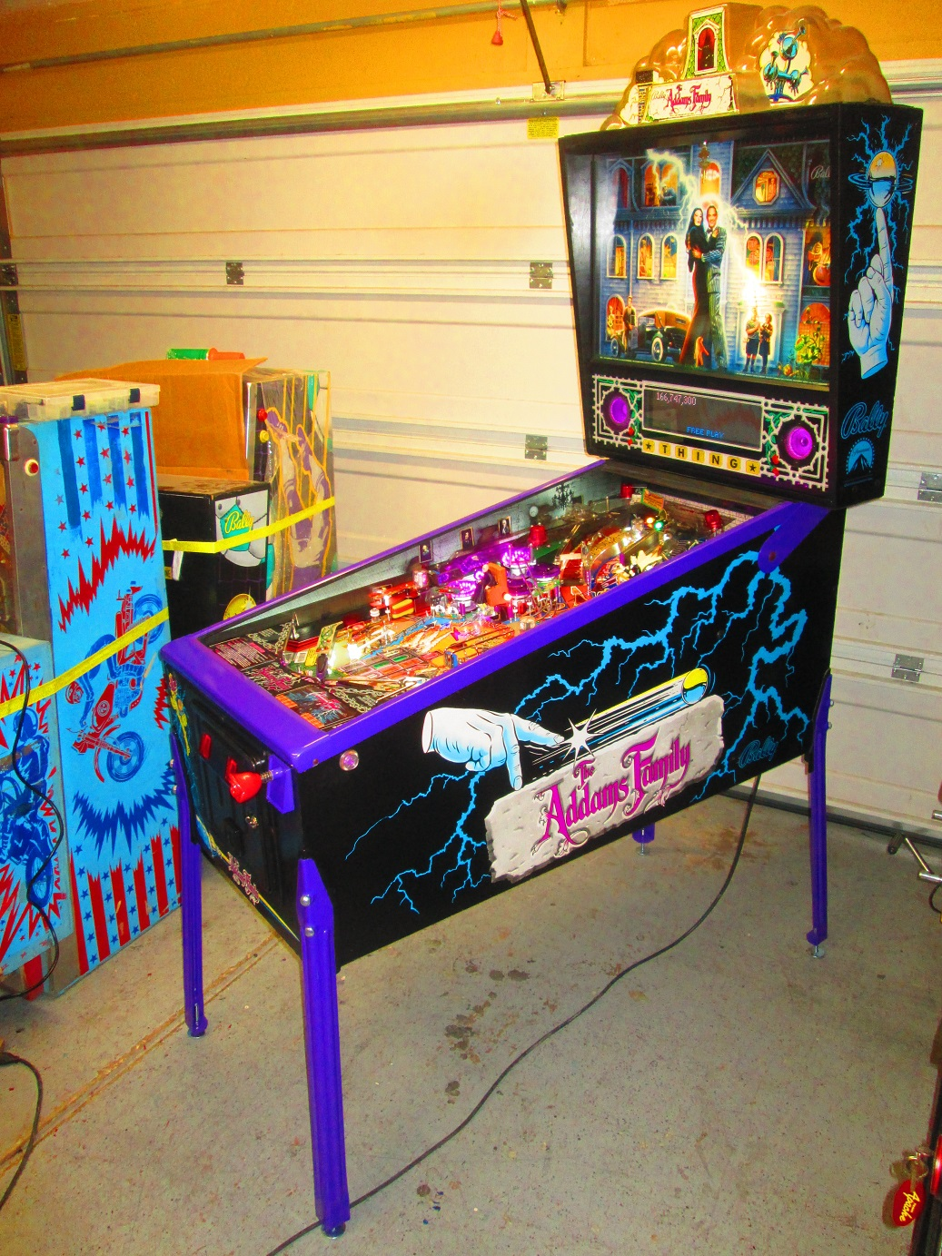 Blog | Firebird Pinball - Phoenix Arizona Pinball Repair